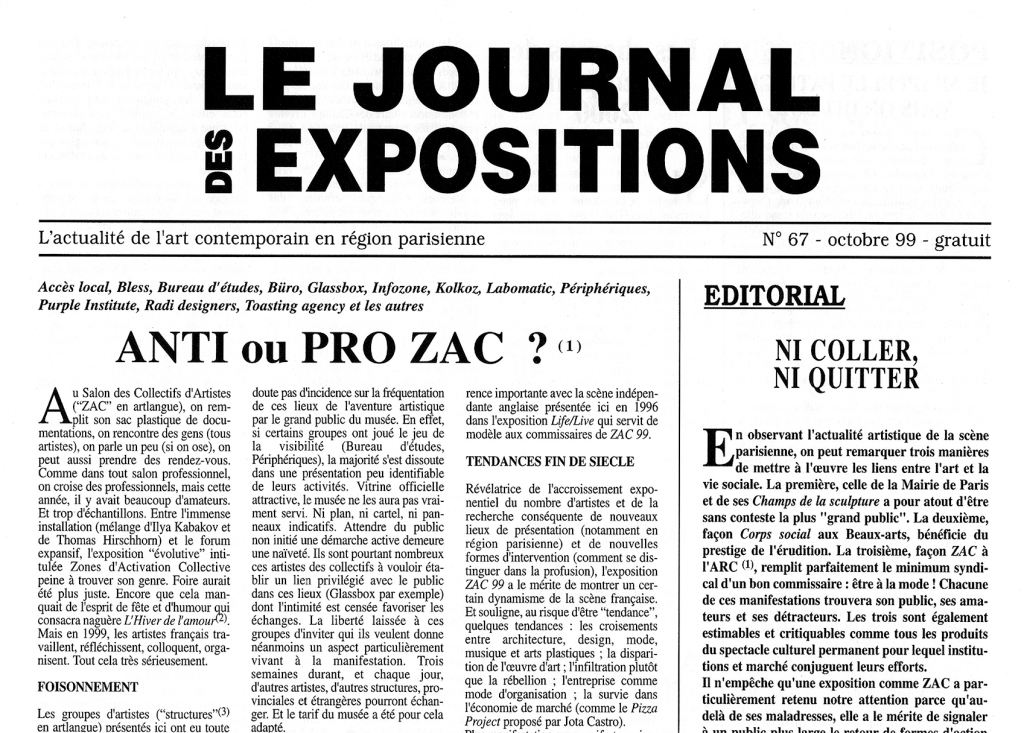 Journal_des_expo_n67_oct99